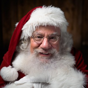 Magical Virtual Santa Visit