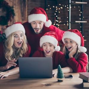 Virtual Santa Experiences