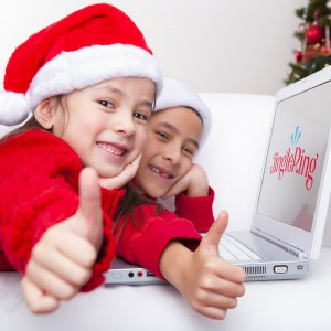 Virtual Visit with with Santa or Mrs. Claus