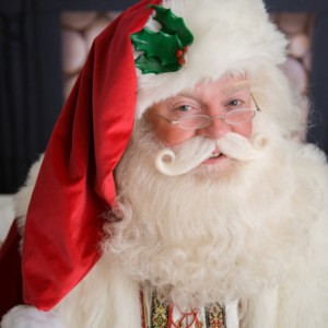 Search for Your Perfect Virtual Santa