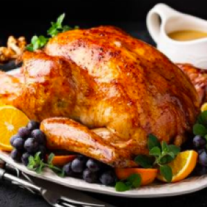 Brandl.Restaurant: Thanksgiving Dinner Package