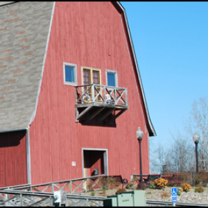 The Center for Performing Arts at Rhinebeck