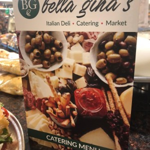 Bella Gina's