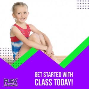 Flex Gymnastics