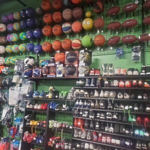 Play It Again Sports - Wesley Chapel: Sports Equipment of Every Kind