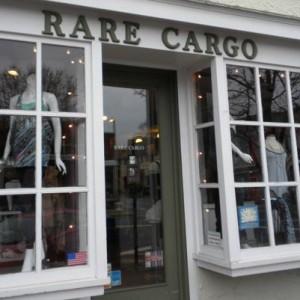 Rare Cargo