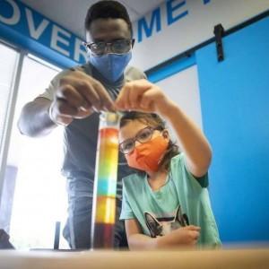 Idea Lab Kids Howard County