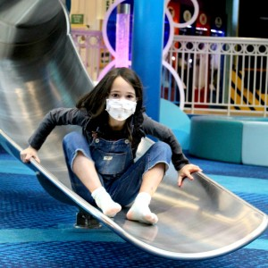 Port Discovery Children's Museum: Children's Museum Membership