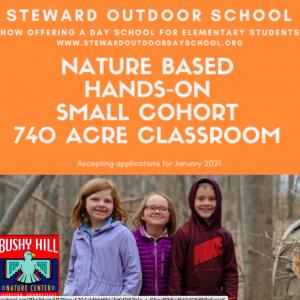 Steward Outdoor School