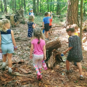 Durham-Chapel Hill, NC Events: Belle Vie Farm Summer Camp 2021!