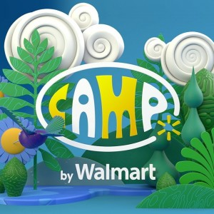Camp by Walmart