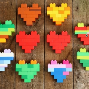 Things to do in Red Bank, NJ: (Virtual) Valentine's Day Workshop