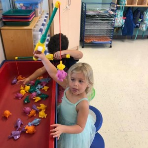 Kid's Place at Grace Preschool and KDO
