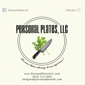 Personal Plates LLC
