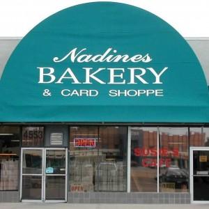 Nadines Bakery