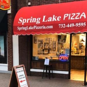 Spring Lake Pizzeria