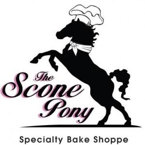 The Scone Pony