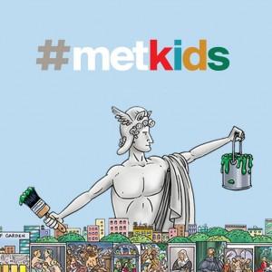 Metkids at the Metropolitan Museum of Art