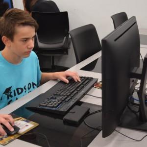 Howard Community College Continuing Education & Workforce Development