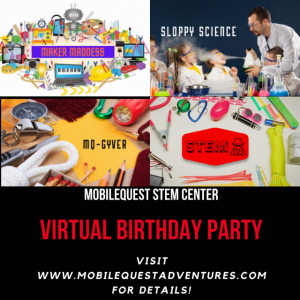 MobileQuest STEM Center