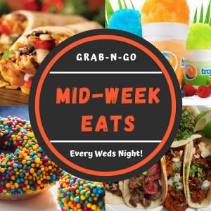 Things to do in Peoria, AZ: Chandler Mid-Week Eats Food Truck PopUP