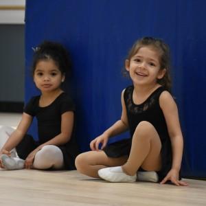 New England Dance Academy