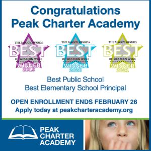 Peak Charter Academy