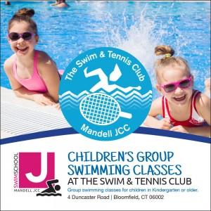 J Swim School