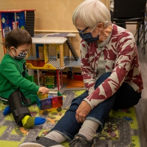 Kindness Creators Intergenerational Preschool