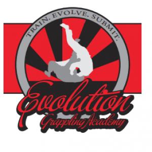 Evolution Grappling Academy