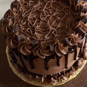 Occasional Cakes Inc