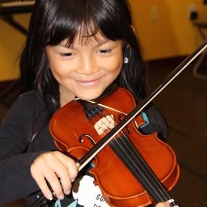 Olenka School of Music and the Arts