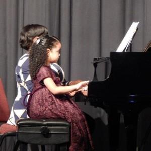 Roberson School of Music: Piano Adventures Camp