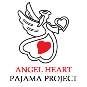 Angel Heart Pajama Project