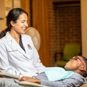 Dentistry for Children of Columbia Maryland
