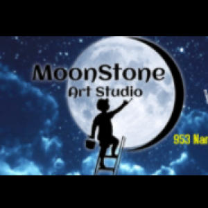 MoonStone Art Studio
