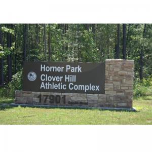 Horner Park/Clover Hill Athletic Complex
