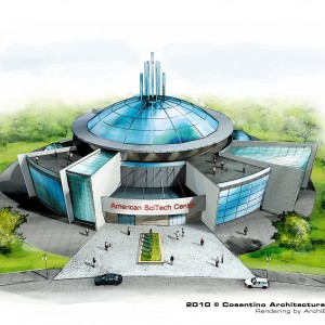 World of Tomorrow \/ American Science & Technology Center