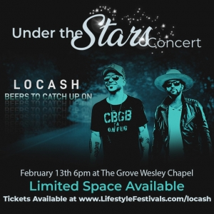 Things to do in Wesley Chapel-Lutz, FL for Kids: Under The Stars With