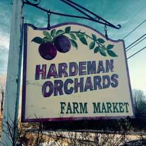 Hardeman Orchards