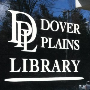 The Dover Plains Library