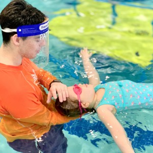 Goldfish Swim School - Columbia: Swim Lessons