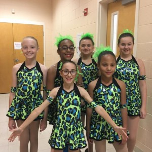 Patuxent Youth Ballet