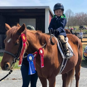 Morningside Stables at Columbia Horse Center: Pony Pal Summer Camp