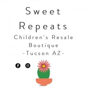 Sweet Repeats- Children's Resale Boutique