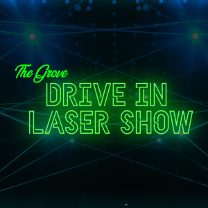 Things to do in Wesley Chapel-Lutz, FL for Kids: Drive-In Laser Light Show at The Grove, Lifestyle Festivals