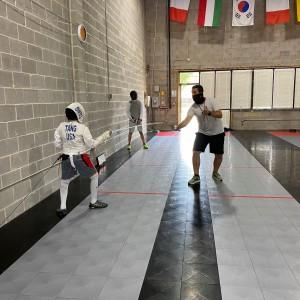 OnTarget Fencing Club