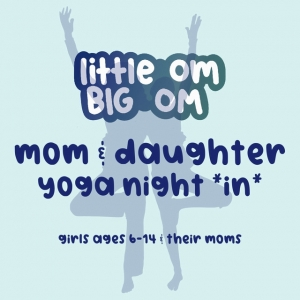 Things to do in Madison, WI: Mom & Daughter Yoga Night In