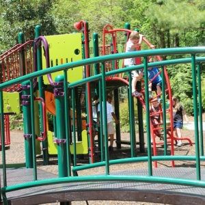 Kids Together Playground,  Marla Dorrel Park, Cary, NC
