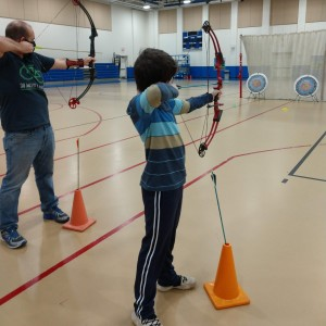 Howard County Recreation and Parks: Archery&Fishing Camp